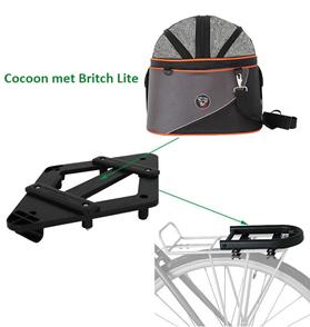 Cocoon met Britch Lite