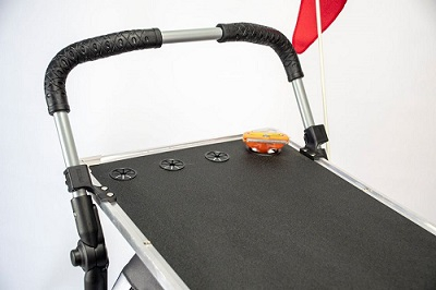 Grooming Table Innopet Sporty Trailer