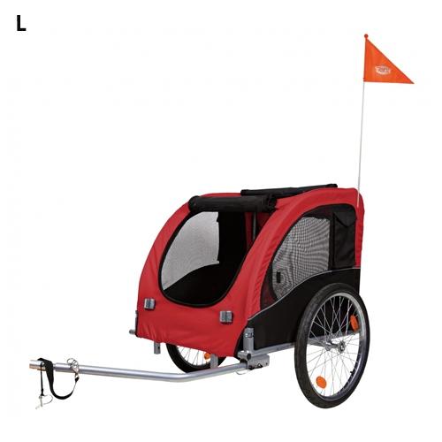 trixie fietskar