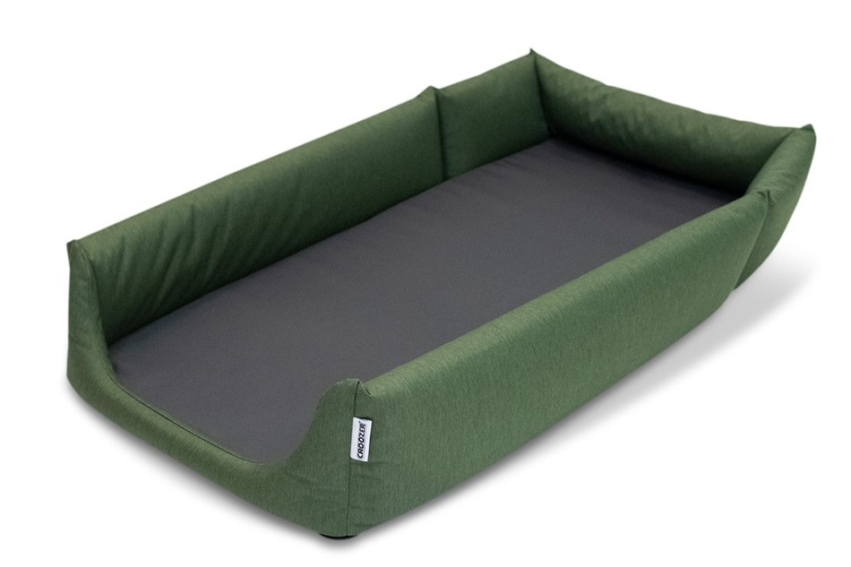 croozer bed bruno